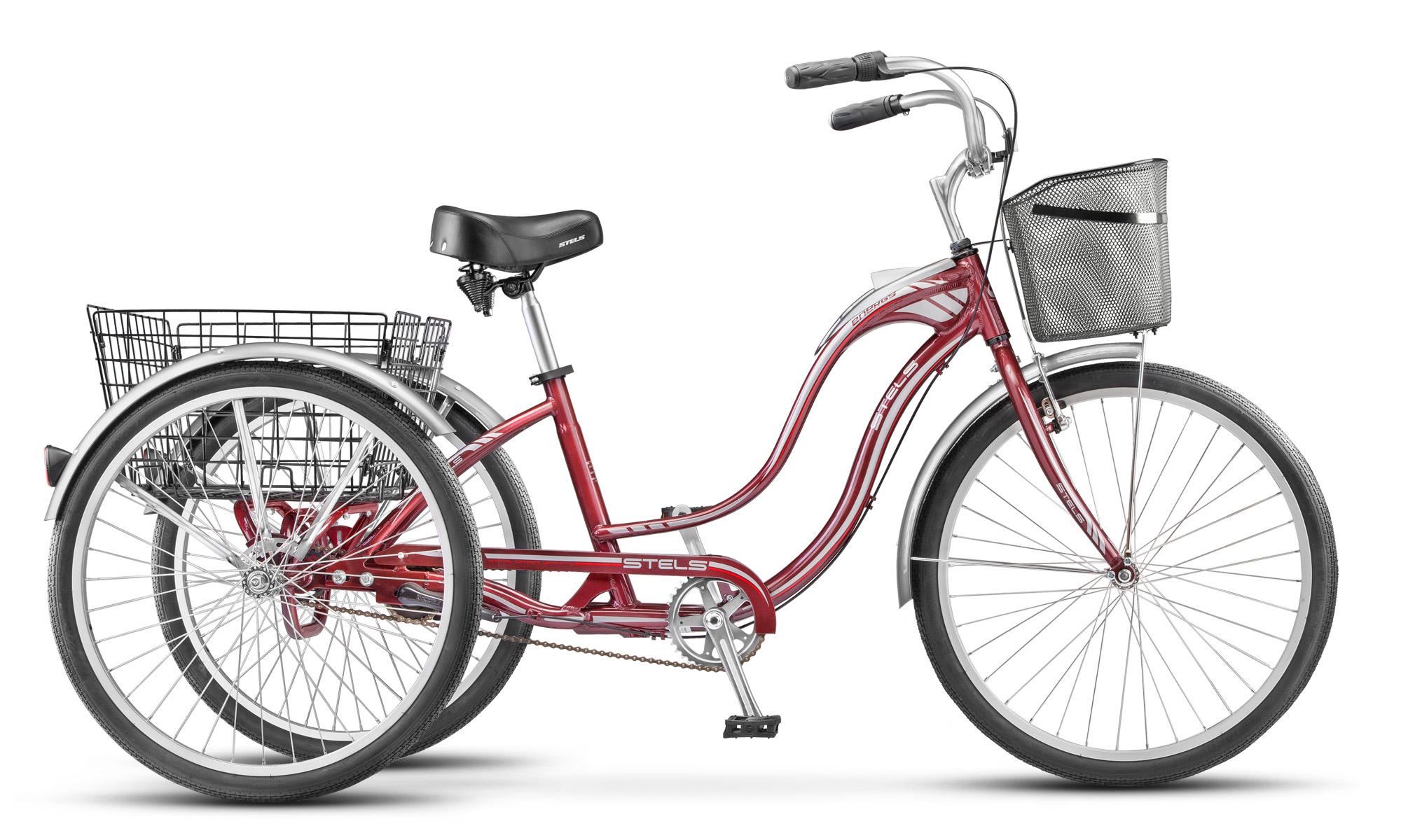 Хороший велосипед для взрослых