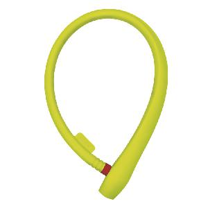 Замок Abus uGrip Cable 560/65 lime